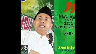 Video Nasionalisme Rosulullah oleh KH.  Hasan Nuri Hidayatullah Ketua PWNU Jabar download MP3, 3GP, MP4, WEBM, AVI, FLV November 2019