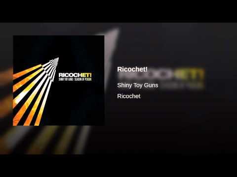 Ricochet!