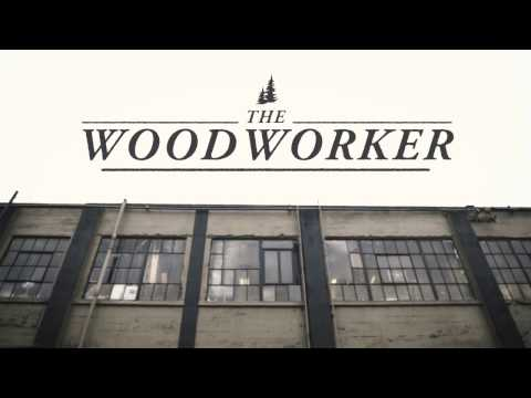 The Woodworker. A short film by Steven Mortinson featuring Helms Woodworking.