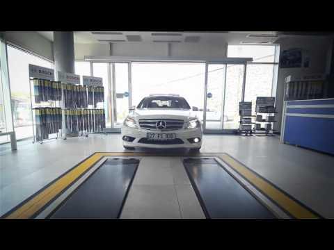 BOSCH CAR SERVICE: ARABAM İÇİN EN İYİSİ