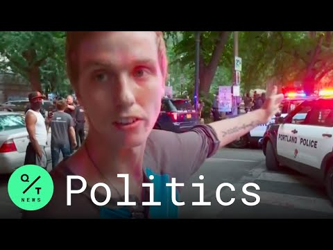 What Happened in the Portland Shooting