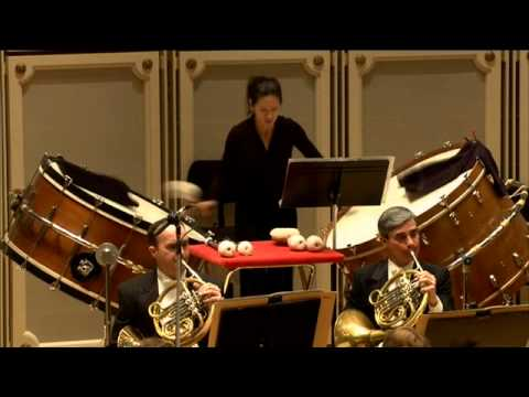 Chicago Symphony Orchestra: Riccardo Muti