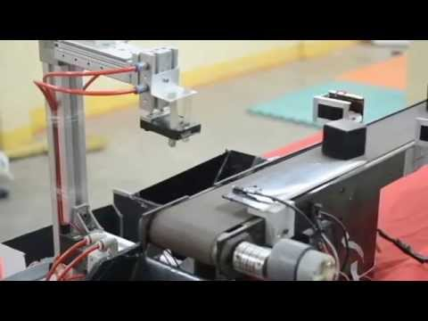Industrial Process Automation
