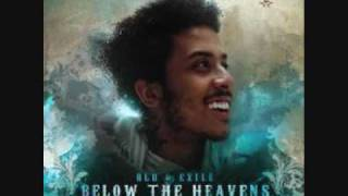 blu exile dancing in the rain with lyrics