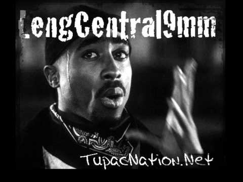 2Pac - Too Late Playa (Dante's Danny Boy's Subsitution Remix)