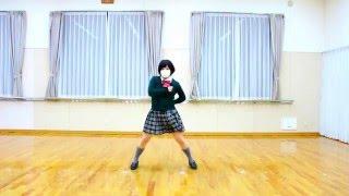 【踊ってみた】欅坂46「サイレントマジョリティー」【ひつじ】