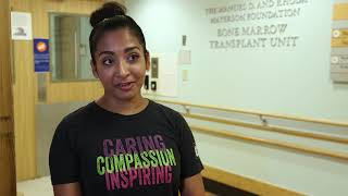 Nursing in Bone Marrow Transplant | Cincinnati Children's