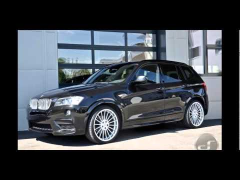 hamann parts bmw x3 f25 by ds tuning youtube. Black Bedroom Furniture Sets. Home Design Ideas