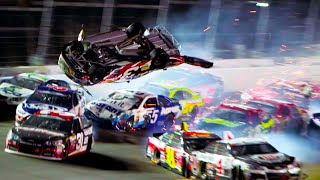 How Drivers Prepare for the Chaos of the Daytona 500 | NASCAR All In: Battle for Daytona