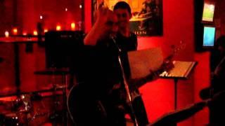 Libera Uscita (Tribute Band Ligabue Palermo) - Urlando Contro il Cielo - Live @ Billionaire