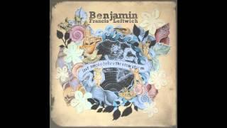 '1904' - Benjamin Francis Leftwich