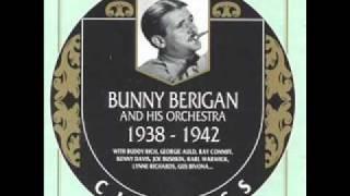Bunny Berigan and Fats Waller - Honeysuckle Rose