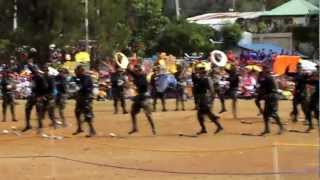 Panagbenga 2013 street dancing part1