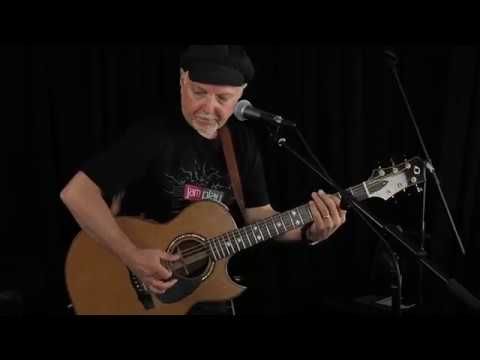 Phil Keaggy Live Concert and Q&A