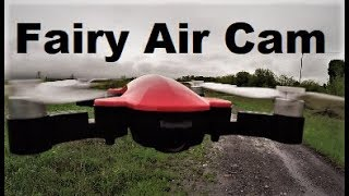 Fairy Air Camera Drone FULL Testing Camera Range RTH Flyability Review