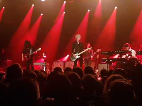 Duff Mckagan – Dust n bones – Warsaw 22.08