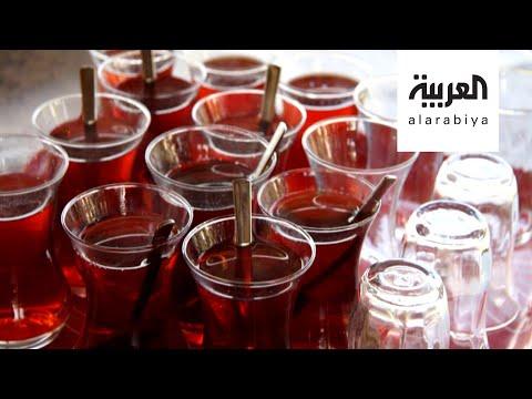 الشاي المديني في ضيافة صباح العربية  - نشر قبل 26 دقيقة