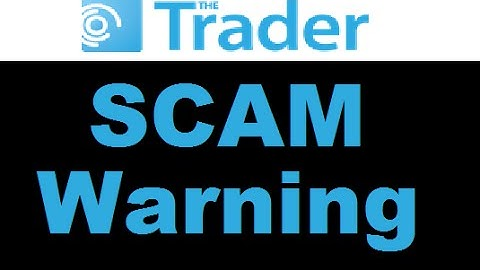 The Trader App Software Review - LOSING Trading SCAM ALERT!!