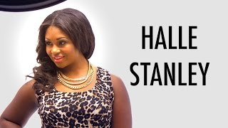 Fashion To Figure Presents Halle Stanley Thumbnail