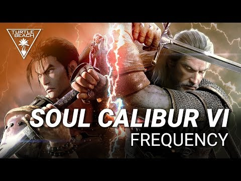 Soul Calibur VI - Frequency