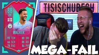 Tisi VERSUCHT zu SNIPEN!!!😂😂   FIFA 19 Tisi Schubech STREAM HIGHLIGHTS