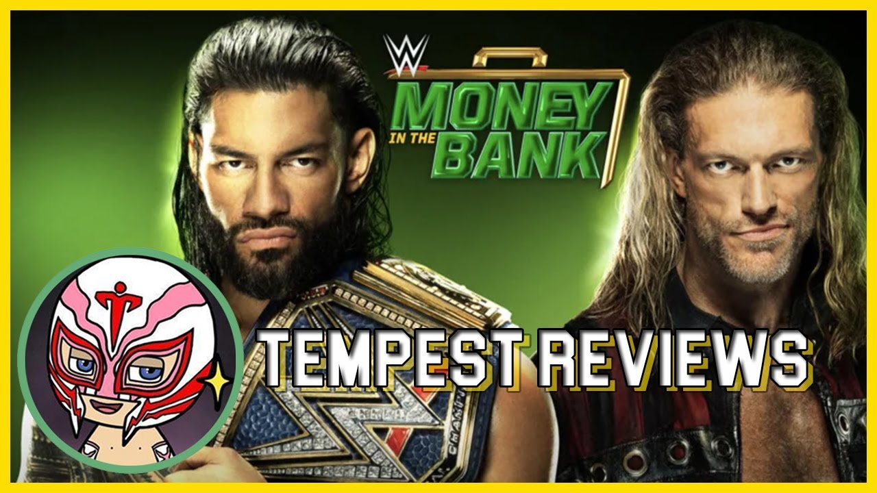 Money In The Bank 2021 | Tempest The Wrestler