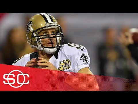 Drew Brees agrees to two-year deal with Saints | SportsCenter | ESPN