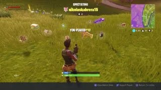 Fortnite battle royal snobby shore's map loc and getting the hidden treasure