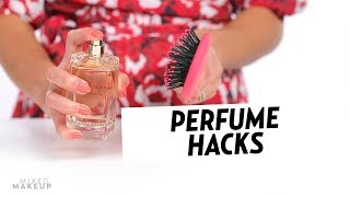 8 Perfume Tips to Make Your Scent Work Harder | Beauty with Susan Yara