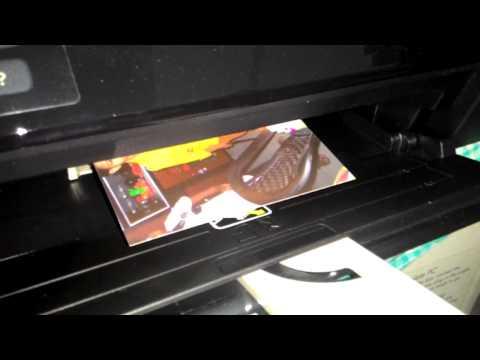how to set up hp deskjet 3510 wifi