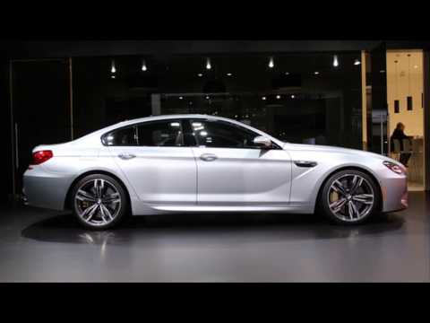BMW M6 0 60 >> Bmw M6 Gran Coupe 0 60