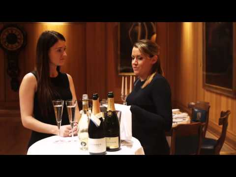 How to Choose Sparkling Wines for Weddings with Jascots Wine Merchants Part 1