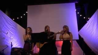 Silent Night (Lord of My Life) - Lady Antebellum Cover