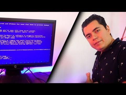 Actualicé la Pc Gamer de 100 USD y ¡No Funciono!- Proto Hw & Tec