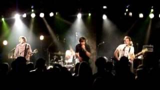 Ed-Ake - Nouvel Album @ Paris - La Maroquinerie [06.06.09] Thumbnail