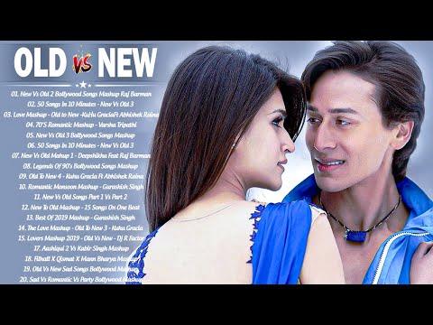 Old Vs New Bollywood Mashup Songs 2020 | New Romantic Hindi Love Songs Mashup_InDiAn MaShUp 2020