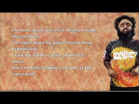 Flatbush Zombies - Headstone - Lyrics