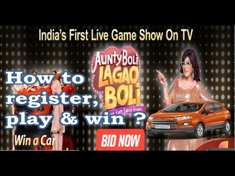 How to play and win? | Rules and Regulations | Aunty Boli ...