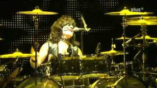 Kiss - Modern Day Delilah (Live Rock am Ring 2010) (HD)