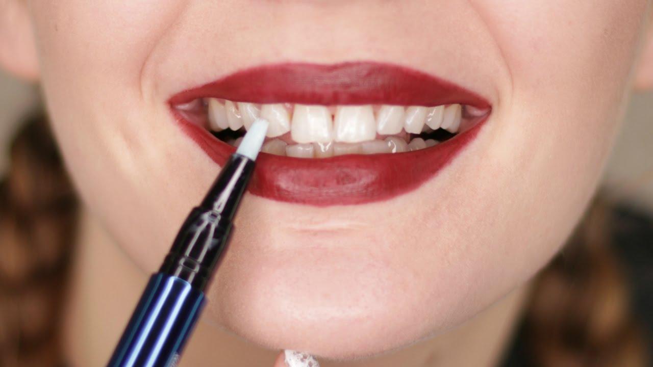 Dişleri Beyazlatmanın En Kolay Yöntemi