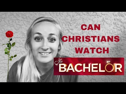 Things to think about before watching the BACHELOR