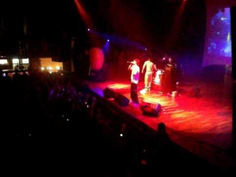 Mansão Thug Stronda - Live - 28-05-2011