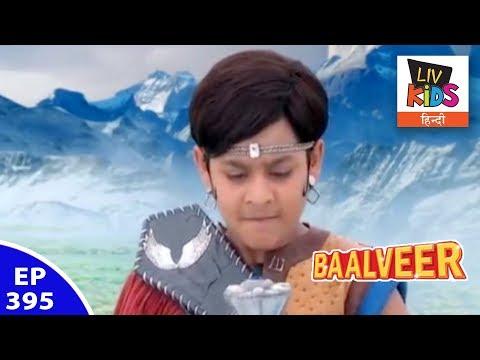 Baal Veer - बालवीर - Episode 395 - Baal Veer Goes To The Himalayas