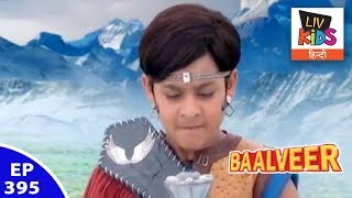 Video Baal Veer - बालवीर - Episode 395 - Baal Veer Goes To The Himalayas download MP3, 3GP, MP4, WEBM, AVI, FLV Agustus 2018