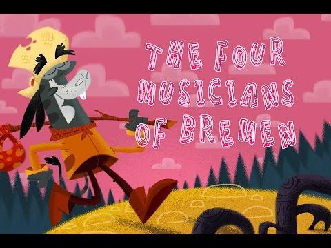 The Four Musicians of Bremen