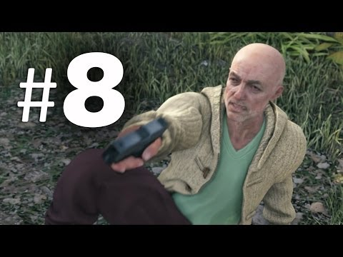 Watch Dogs Part 8 - Collateral - Gameplay Walkthrough PS4