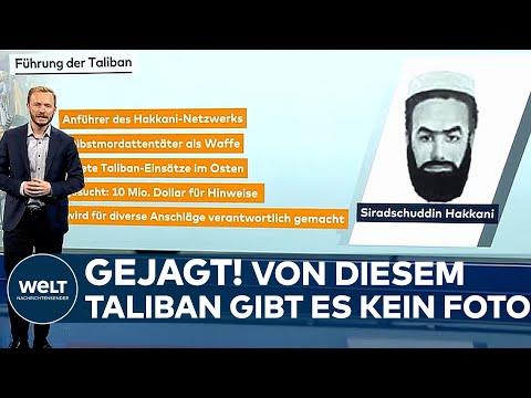 TALIBAN in AFGHANISTAN:
