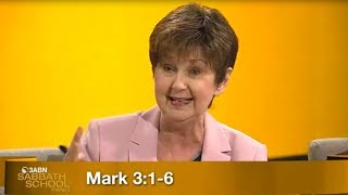 "Lesson 3: ""Sabbath: A Day of Freedom"" - 3ABN Sabbath School Panel - Q3 2019"