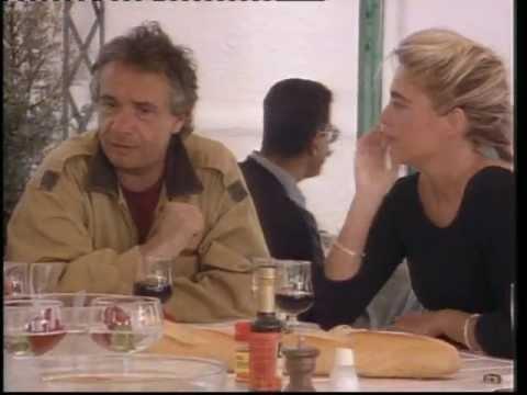 Attention les enfants...danger - Michel Sardou (1988)