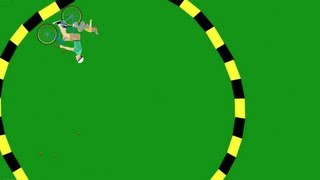 OH HELL NO! HAPPY WHEELS MADNESS